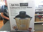 AROMA Food Processor AIC-204 ICE CREAM MAKER